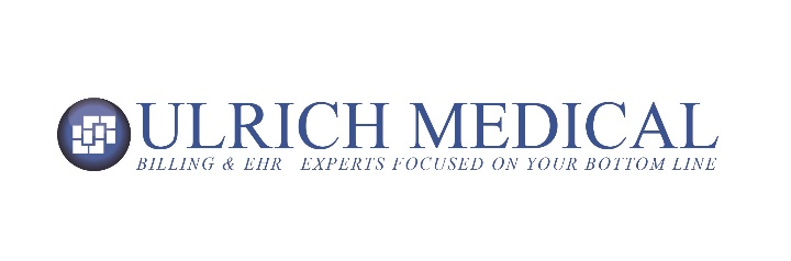 Ulrich Medical Concepts